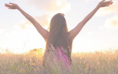 Wirklich frei sein