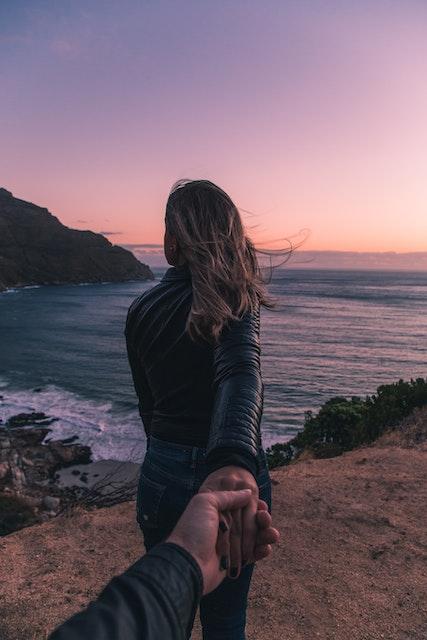 Was, wenn mein Partner sich nicht für Persönlichkeitsentwicklung interessiert?